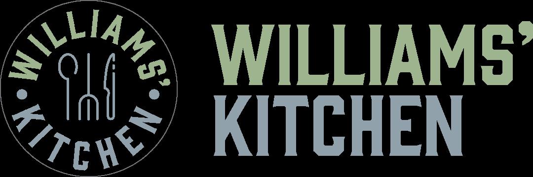 Williams Kitchen Logo 1